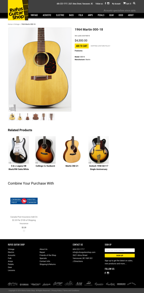 rufusguitarshop-com-product-detail-page